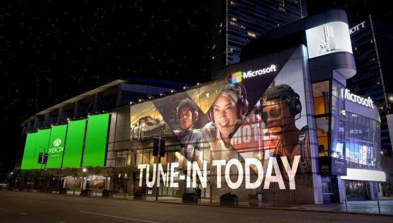 Xbox E3 2019 press conference