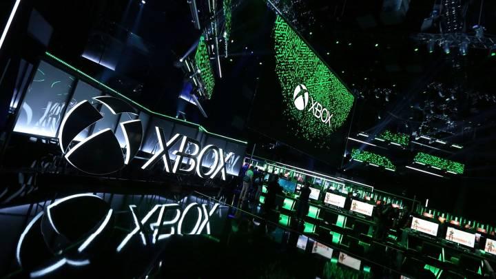 Microsoft next-gen Xbox