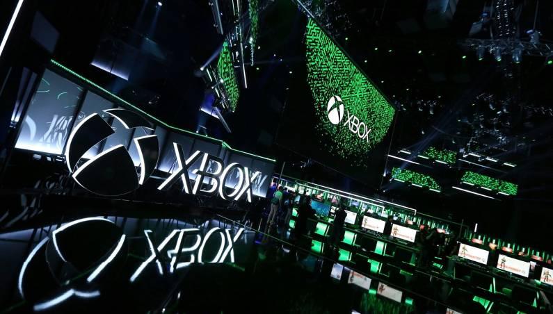 Xbox One: Stream PC games