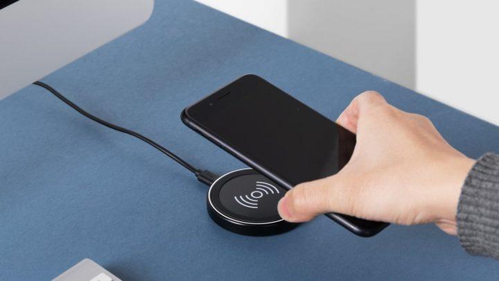 Wireless Charging Pad Amazon