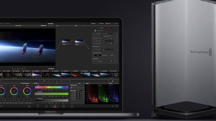 MacBook Pro 2018 eGPU