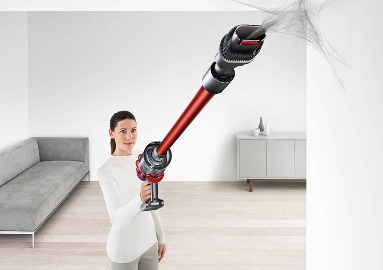Dyson Cordless Vacuum Amazon