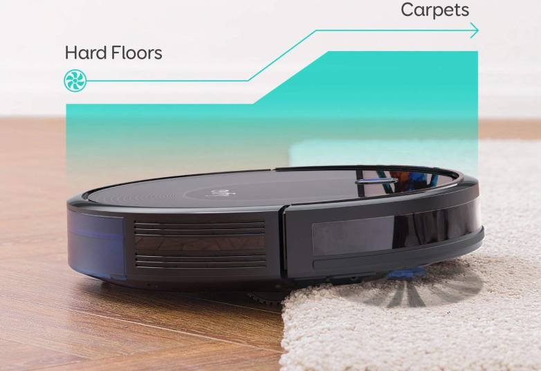 Amazon Robot Vacuum Deals