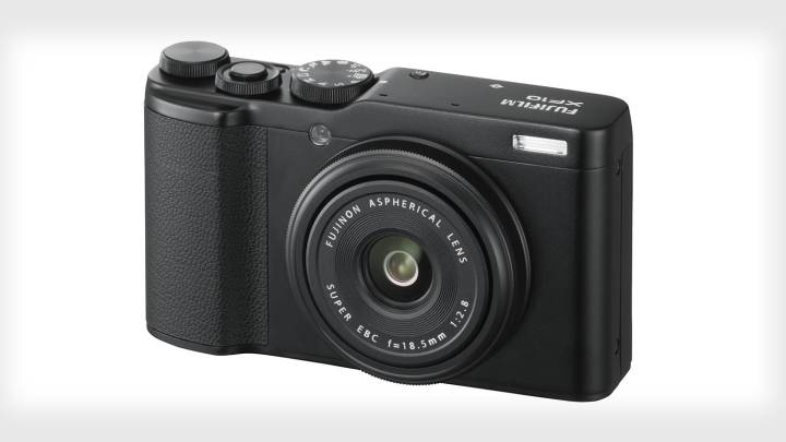 Fujifilm XF10 price, specs, release date