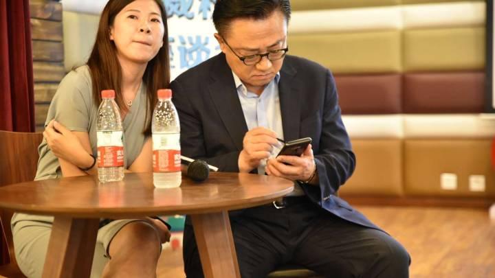 Galaxy Note 9 photo