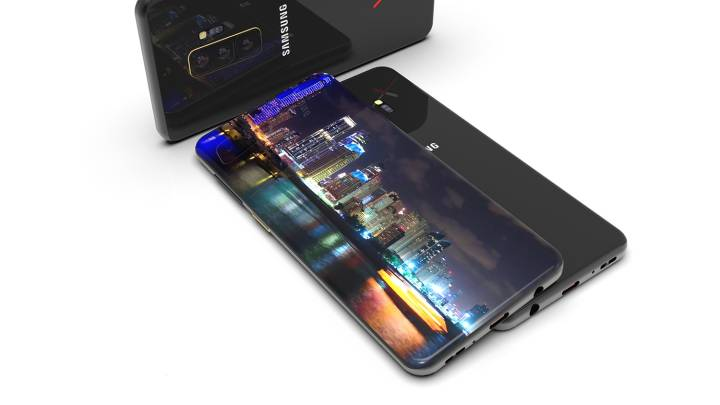 Galaxy S10 Rumors