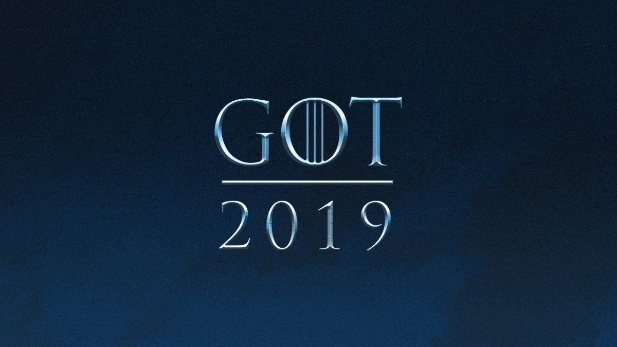 Game of Thrones season 8 release date