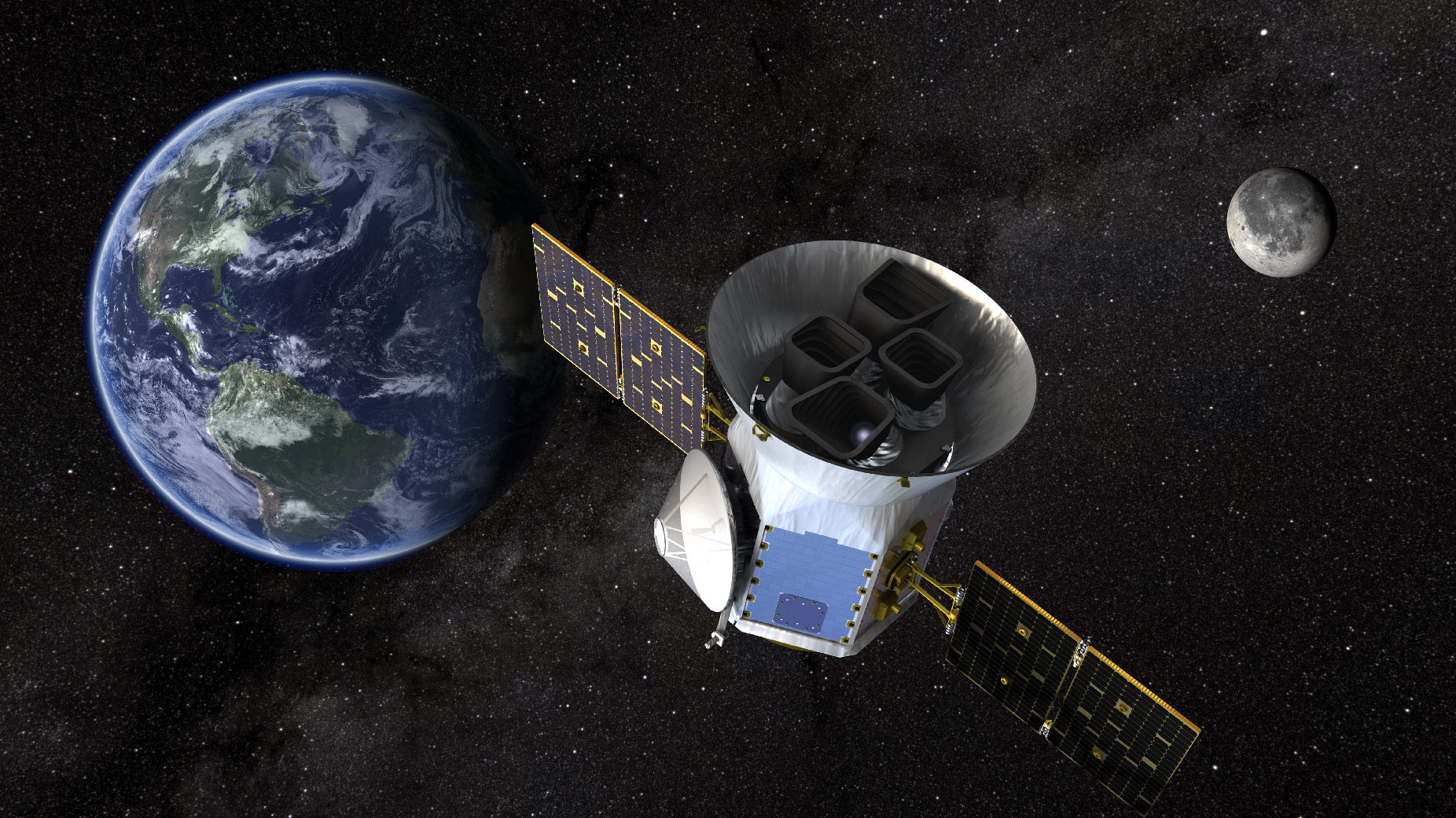 NASA's exoplanet hunter just finished its mission, but it's not going anywhere - BGR