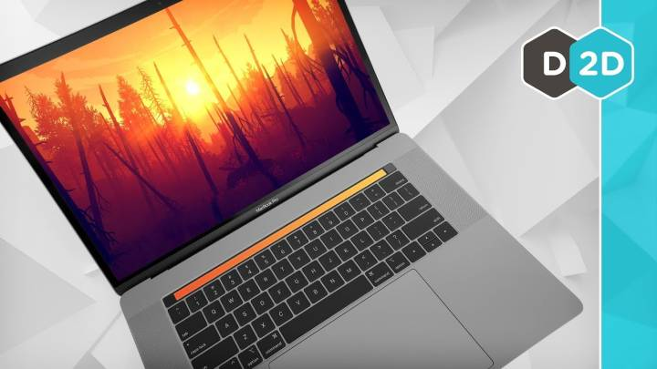 MacBook Pro 2018 Core i9 review suggests thermal problem
