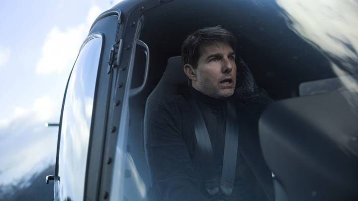 Mission Impossible Fallout Box Office