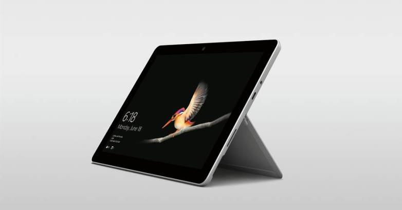 Surface Go LTE Release Date