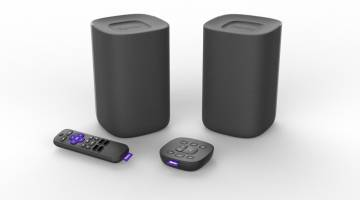 Amazon Roku devices