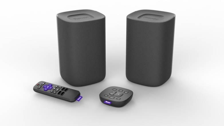Amazon Roku devices