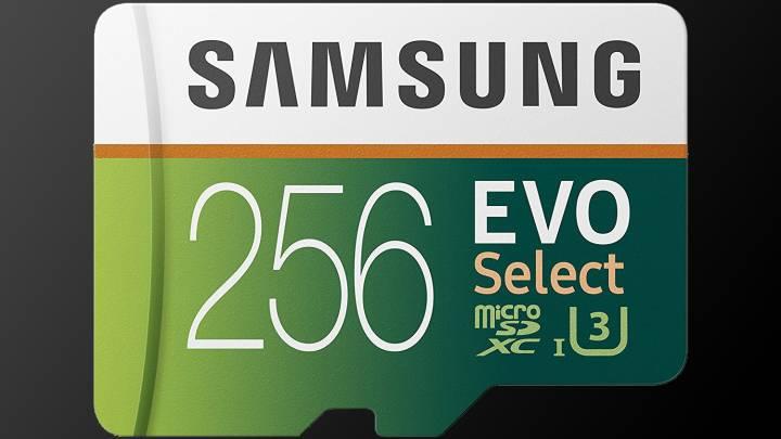 MicroSD Card Deals