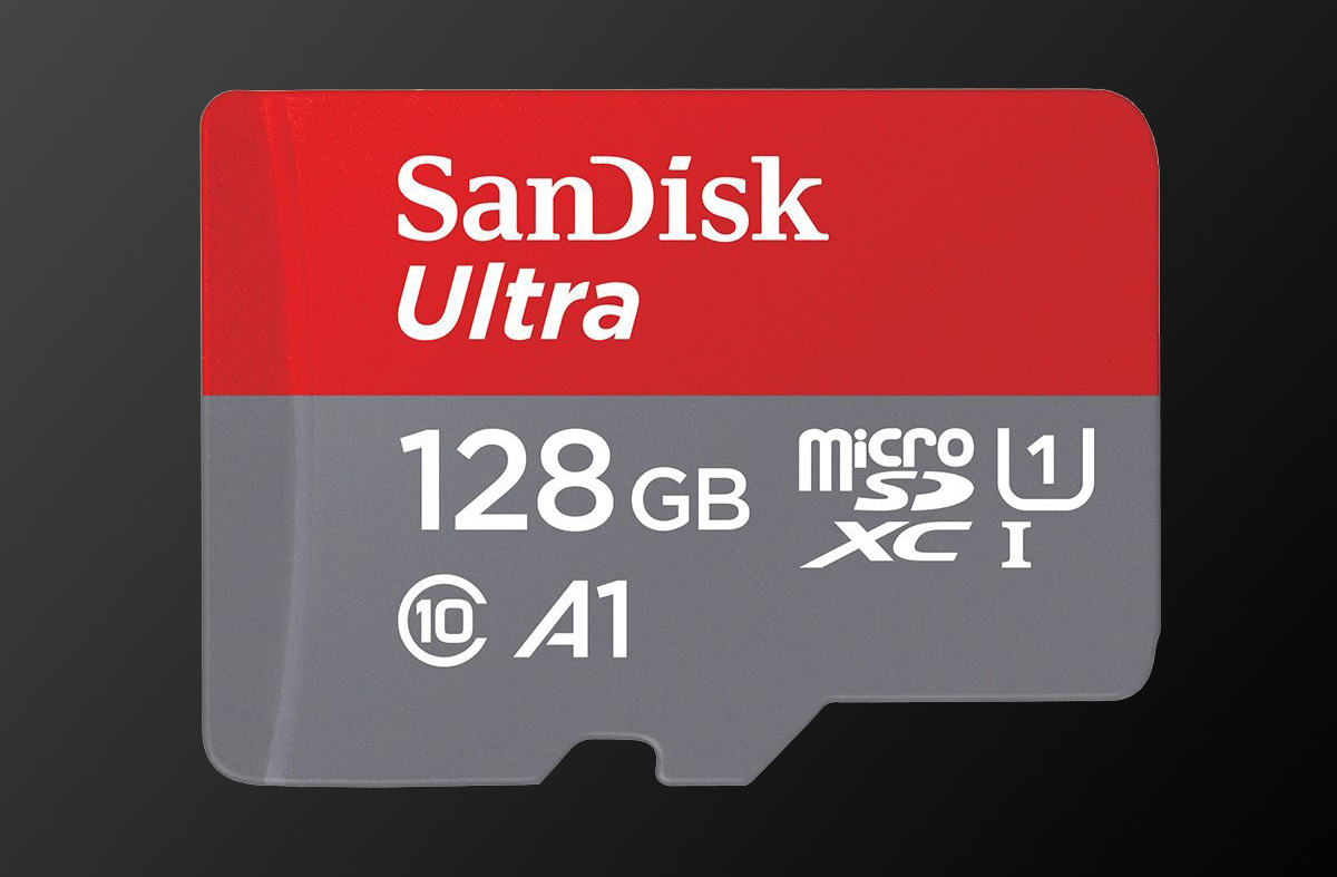 SanDisk Ultra 200GB MicroSDXC Verified for ZTE Axon Max 2 by SanFlash 100MBs A1 U1 C10 Works with SanDisk