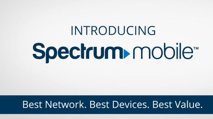 Spectrum Mobile: cheap unlimited plan