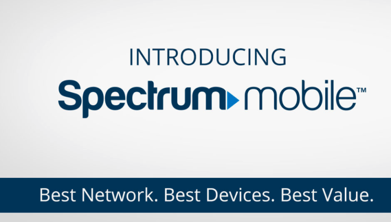 Spectrum Mobile: cheap unlimited plan