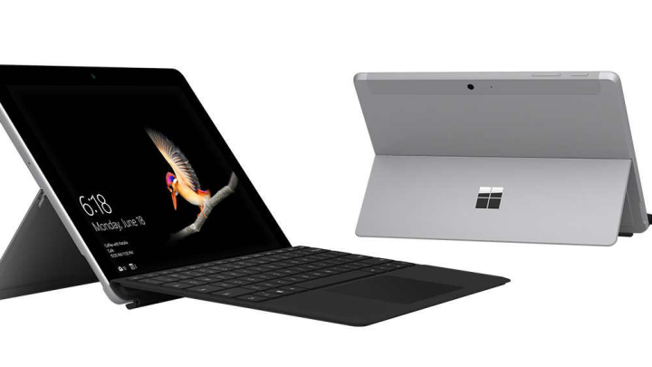 Surface Pro price specs release date