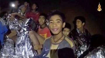 Thai Cave Boys Rescue