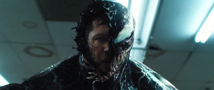 Venom Release Date