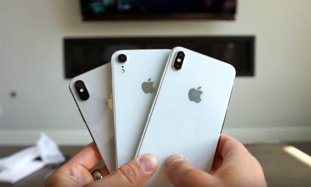 iPhone X Plus Release Date