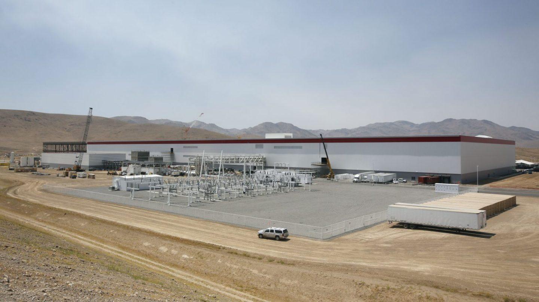Tesla Gigafactory thefts, whistleblower