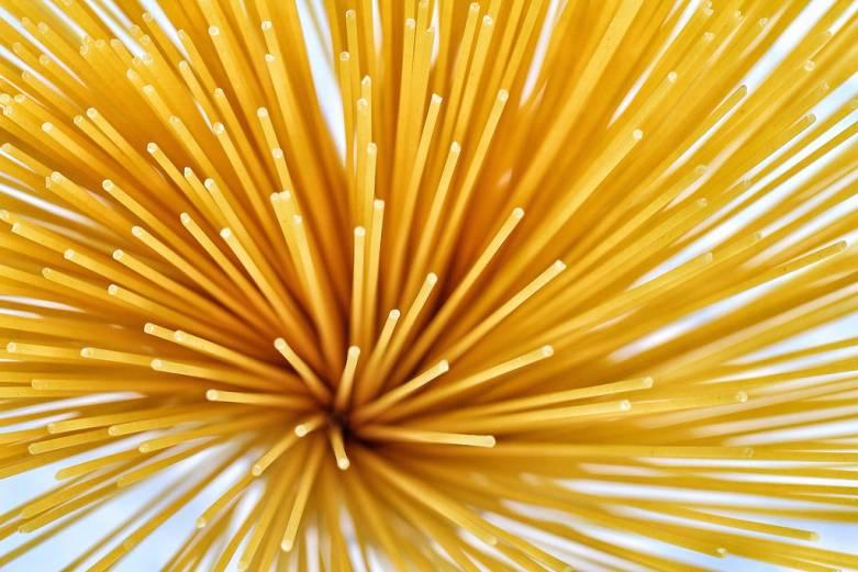 spaghetti study