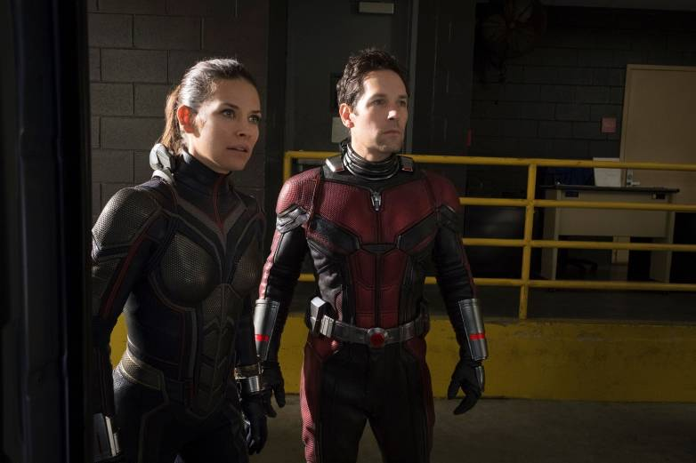 Ant-Man and the Wasp: Last Marvel movie