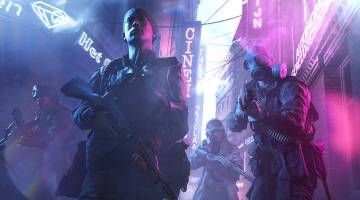 Battlefield V release date delayed