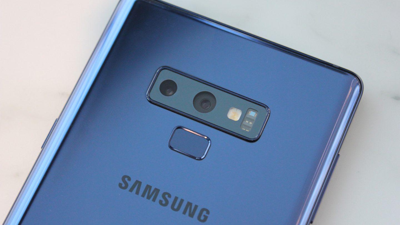 Galaxy Note 9 Battery