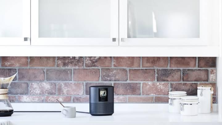 Bose Home Speaker 500 vs HomePod