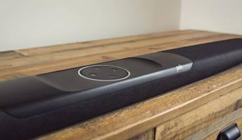 Polk Command Bar review vs Sonos Beam