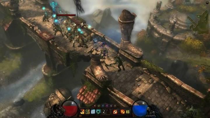 Diablo 3 on Switch