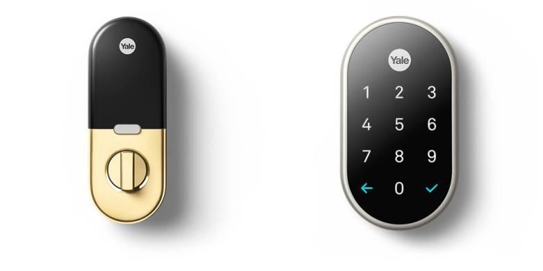 Nest smart lock, Google Assistant vs August