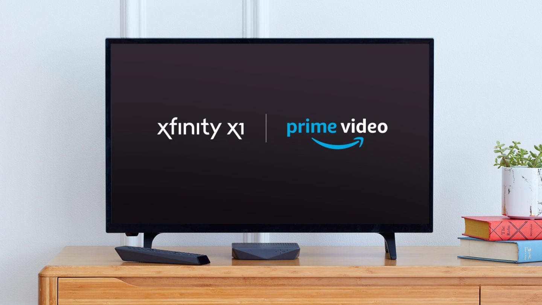 Amazon Prime Video vs YouTube, Xfinity