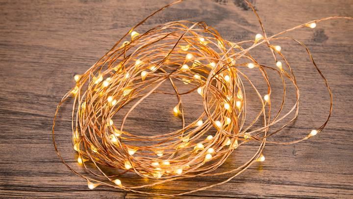 String Lights Sale