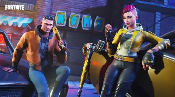 Fortnite for Android App