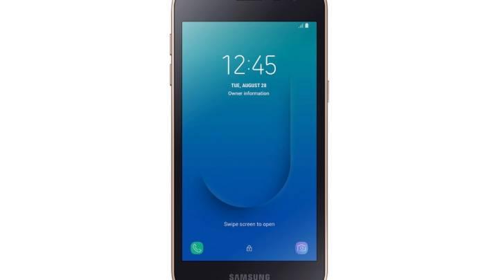 Galaxy J2 Core Release Date