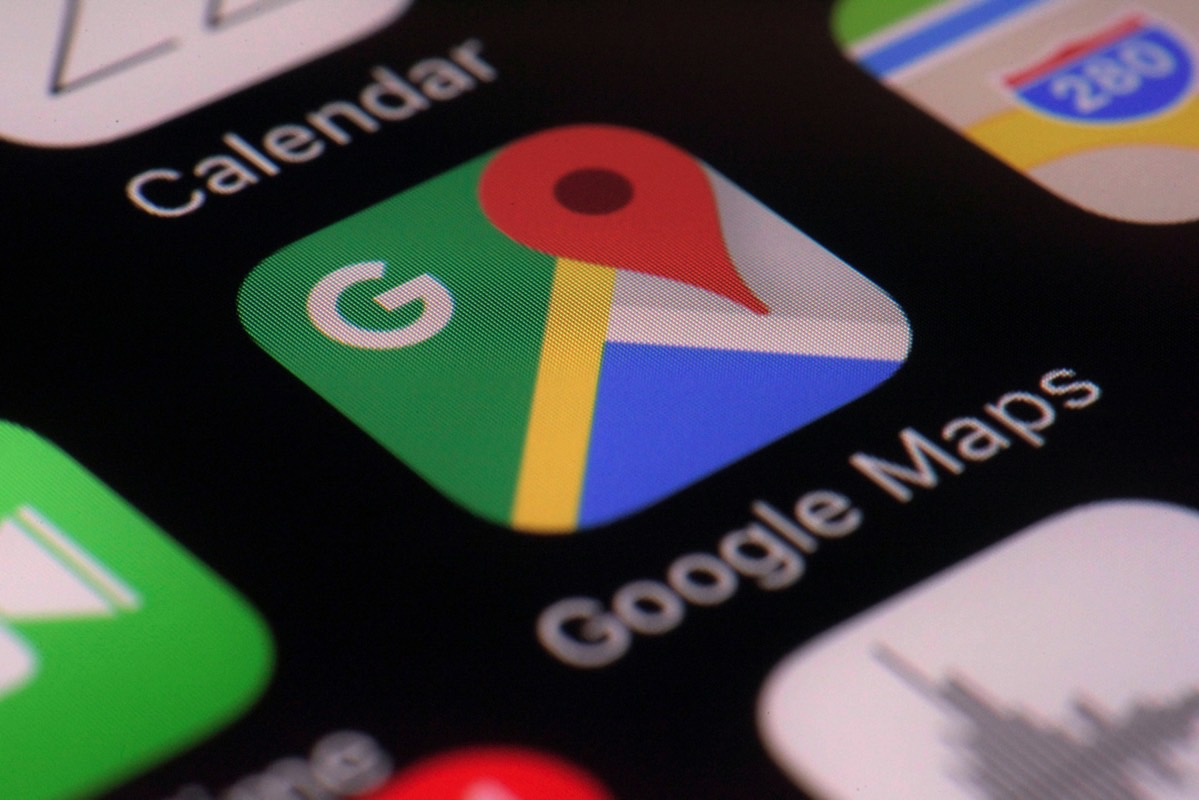 Google confirms location tracking