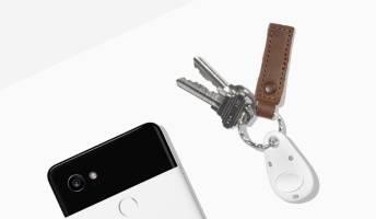 Google Titan Security Key