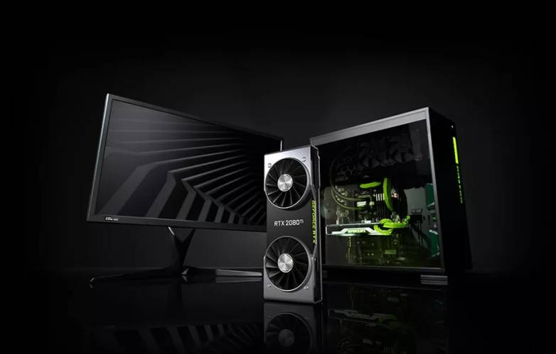 Nvidia RTX graphics cards and ray tracing