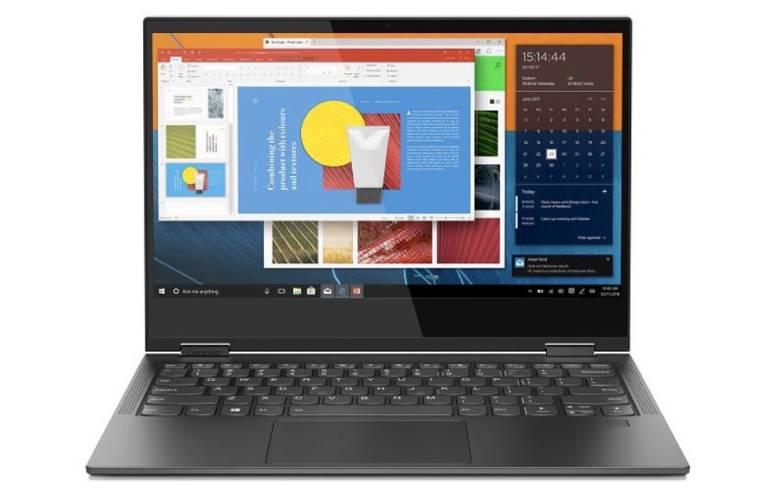 Lenovo LTE Laptop