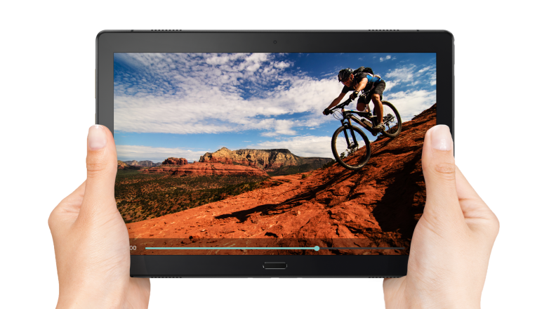 Lenovo new Android tablets