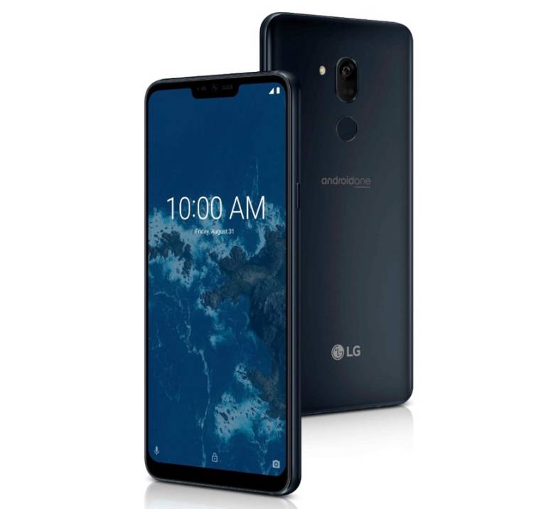 LG G7 One vs. Pixel 2
