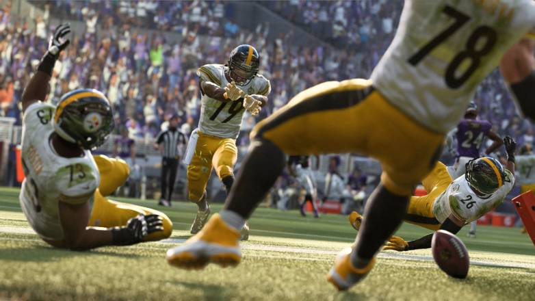 Madden NFL 2019 Release Date