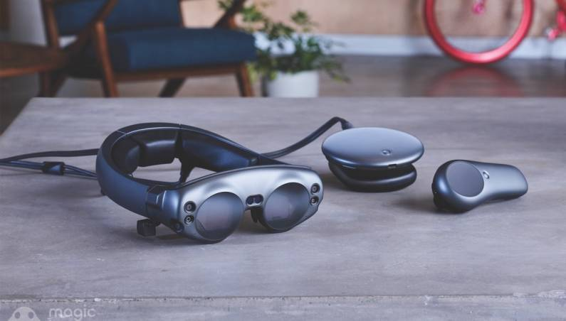 Magic Leap One Release Date