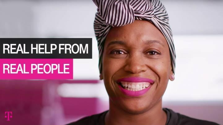 T-Mobile Un-Carrier Next better customer service