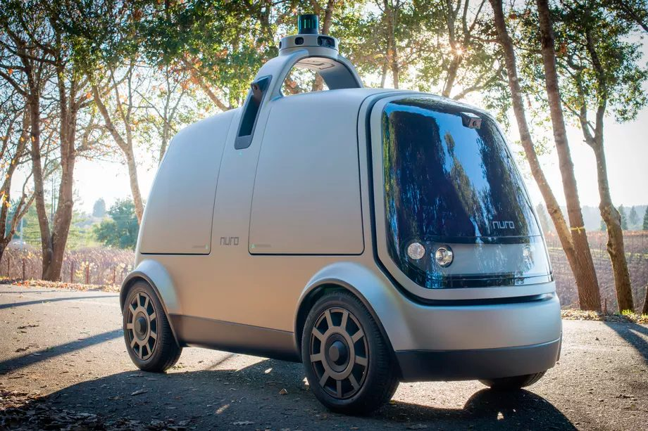 Self-driving car tests in Arizona right now
