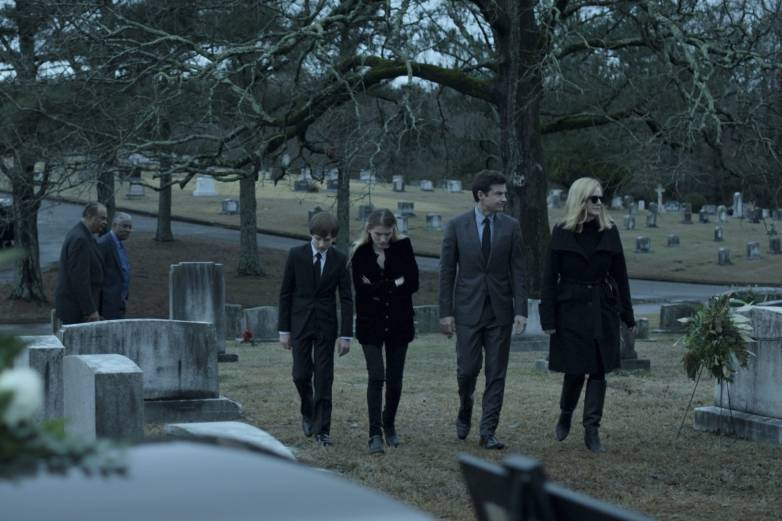 Ozark renewed Season 3