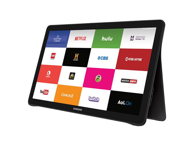 Samsung Galaxy View 2 tablet
